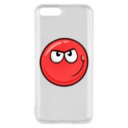 Чехол для Xiaomi Mi6 Red Ball game