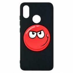 Чехол для Xiaomi Mi8 Red Ball game