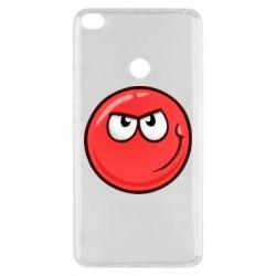 Чехол для Xiaomi Mi Max 2 Red Ball game