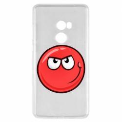 Чехол для Xiaomi Mi Mix 2 Red Ball game