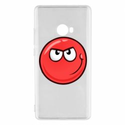 Чехол для Xiaomi Mi Note 2 Red Ball game