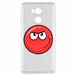 Чехол для Xiaomi Redmi 4 Pro/Prime Red Ball game