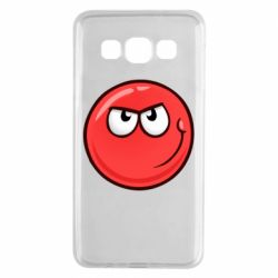 Чохол для Samsung A3 2015 Red Ball game