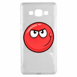 Чохол для Samsung A5 2015 Red Ball game