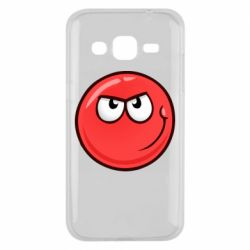 Чохол для Samsung J2 2015 Red Ball game