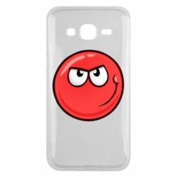 Чохол для Samsung J5 2015 Red Ball game