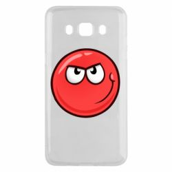 Чохол для Samsung J5 2016 Red Ball game