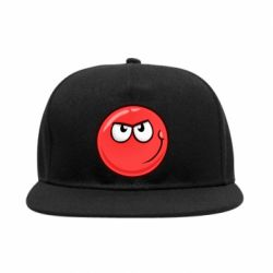 Снепбек Red Ball game