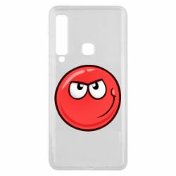 Чохол для Samsung A9 2018 Red Ball game