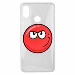 Чехол для Xiaomi Mi Max 3 Red Ball game