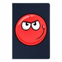 Блокнот А5 Red Ball game