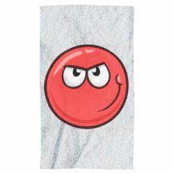 Полотенце Red Ball game
