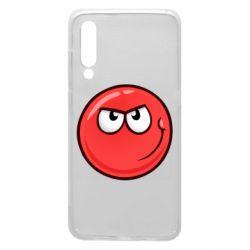 Чехол для Xiaomi Mi9 Red Ball game