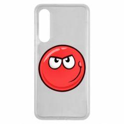 Чехол для Xiaomi Mi9 SE Red Ball game