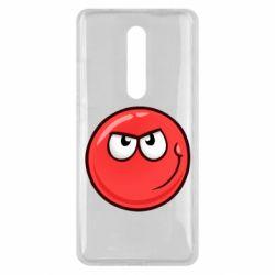 Чехол для Xiaomi Mi9T Red Ball game