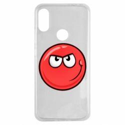 Чехол для Xiaomi Redmi Note 7 Red Ball game