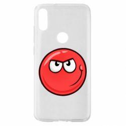 Чехол для Xiaomi Mi Play Red Ball game