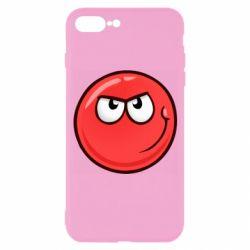Чохол для iPhone 7 Plus Red Ball game