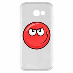 Чохол для Samsung A5 2017 Red Ball game