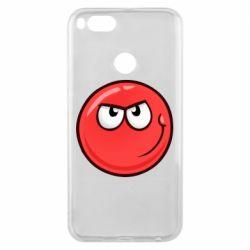Чехол для Xiaomi Mi A1 Red Ball game