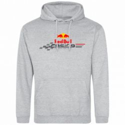 Толстовка Red Bull Racing - FatLine