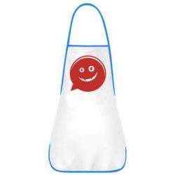 Фартук Red smile
