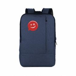 Рюкзак для ноутбука Red smile