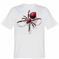 Чоловіча футболка Red spider