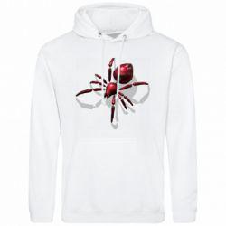 Чоловіча толстовка Red spider