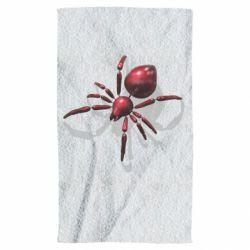 Рушник Red spider