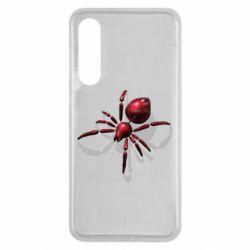 Чохол для Xiaomi Mi9 SE Red spider