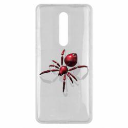 Чохол для Xiaomi Mi9T Red spider