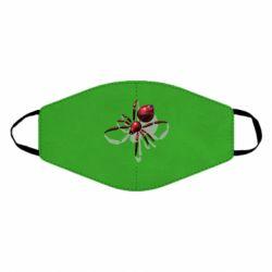 Маска для обличчя Red spider