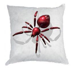 Подушка Red spider