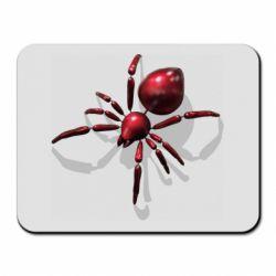 Килимок для миші Red spider