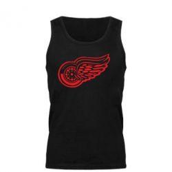 Майка чоловіча Red Wings - FatLine