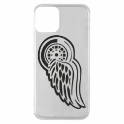 Чехол для iPhone 11 Red Wings
