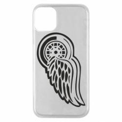 Чехол для iPhone 11 Pro Red Wings