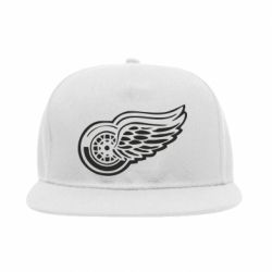 Снепбек Red Wings - FatLine