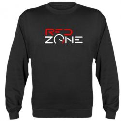 Реглан Red Zone - FatLine