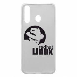Чохол для Samsung A60 Redhat Linux