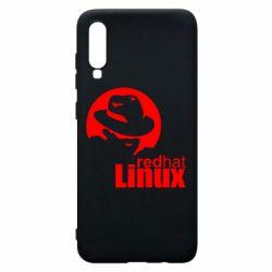 Чохол для Samsung A70 Redhat Linux