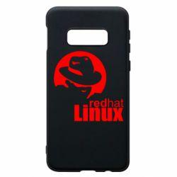 Чохол для Samsung S10e Redhat Linux