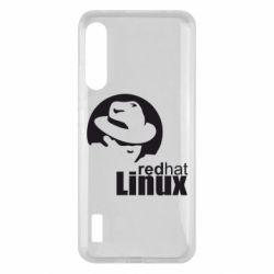 Чохол для Xiaomi Mi A3 Redhat Linux