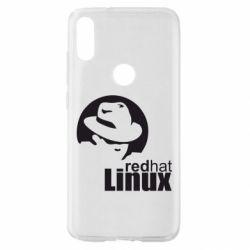 Чохол для Xiaomi Mi Play Redhat Linux