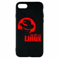 Чохол для iPhone 7 Redhat Linux