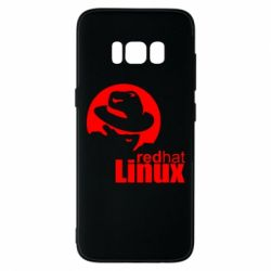 Чохол для Samsung S8 Redhat Linux
