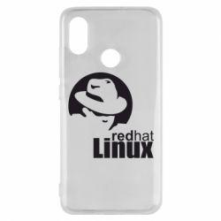 Чохол для Xiaomi Mi8 Redhat Linux