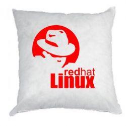 Подушка Redhat Linux - FatLine