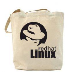 Сумка Redhat Linux - FatLine